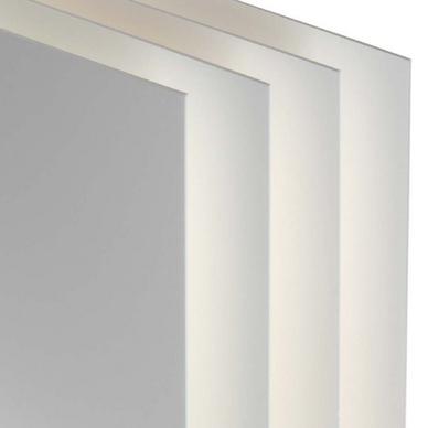lot de 4 cartons mousse 10 mm blanc 50 x 65 cm clairefontaine chez rougier pl. Black Bedroom Furniture Sets. Home Design Ideas