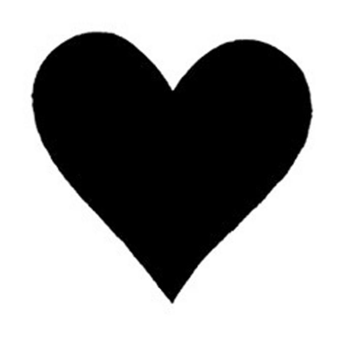 Tampon Atout coeur
