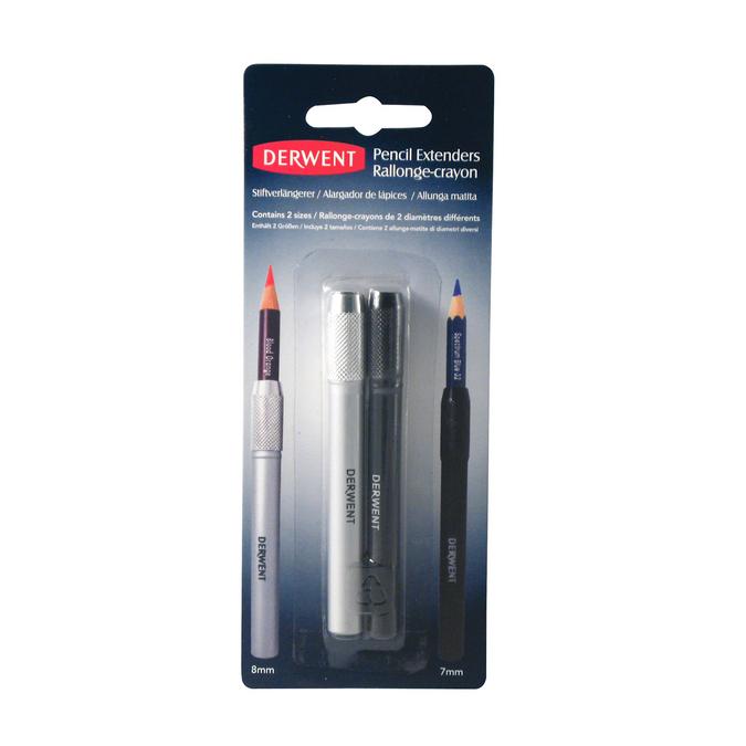 Rallonge pour crayon de diamètre 7 mm et 8 mm