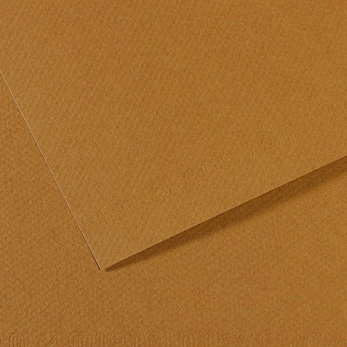 Papier Mi-Teintes 160g 75 x 110cm 335 - Blanc