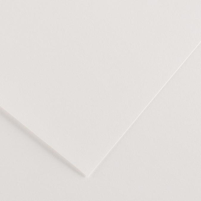 Papier Vivaldi lisse 240g/m² 50 x 65cm 38 - Noir