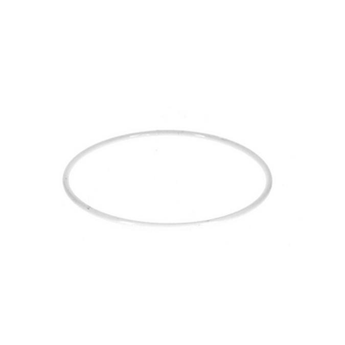 Carcasse d'abat-jour cercle nu Ø 8 cm
