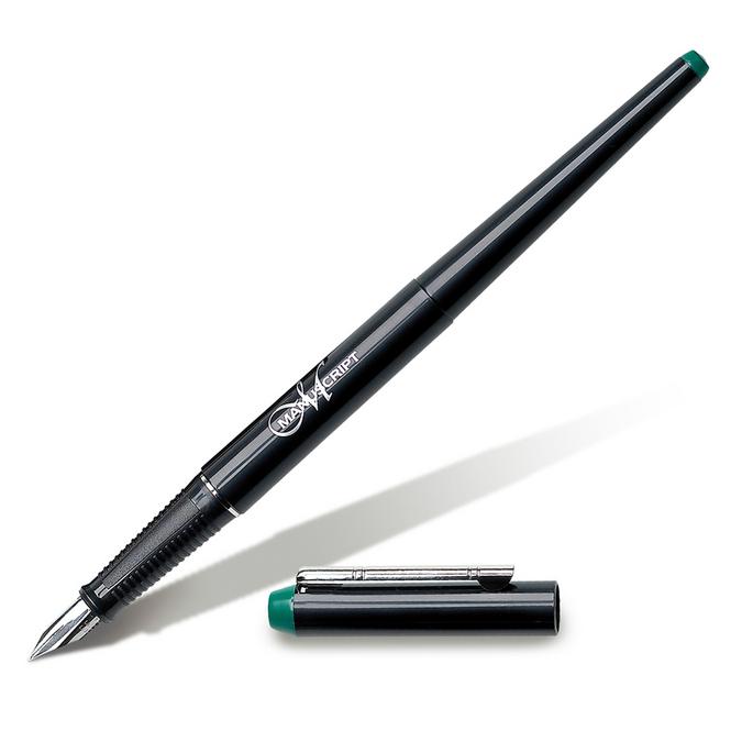 Stylo scribe Pen plume à dessin fine - M4401