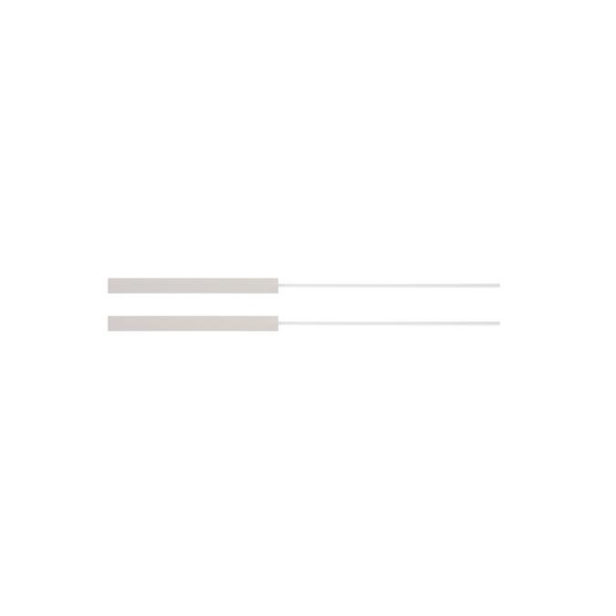 Recharge rectangulaire pour porte-gomme Mono Zero