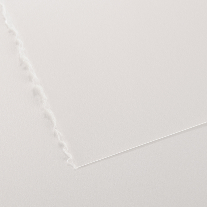 Feuille canson édition 76 x 112 cm 320g/m²