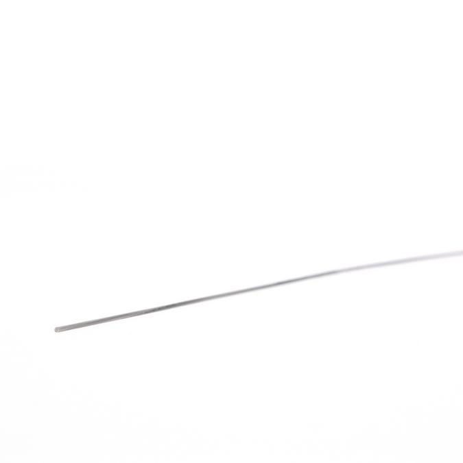 Corde à piano longueur 1 m ø 1.5 mm