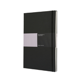 Carnet de Notes Moleskine A3 noir