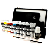 Coffret acrylique Heavy Body