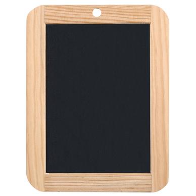 ardoise naturelle 18 x 26 cm cadre bois jpc cr ations chez rougier pl. Black Bedroom Furniture Sets. Home Design Ideas
