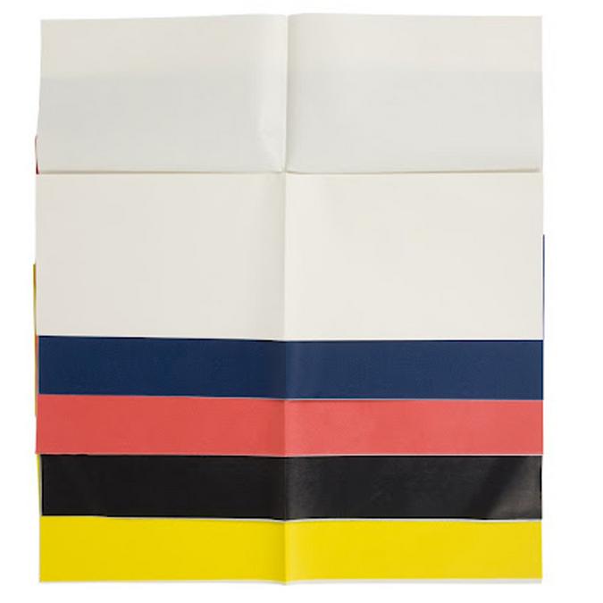 Sachet de 2 feuilles de papier carbone Noir