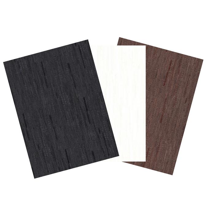 Papier PVC MICA 54 x 70 cm 200g Perle
