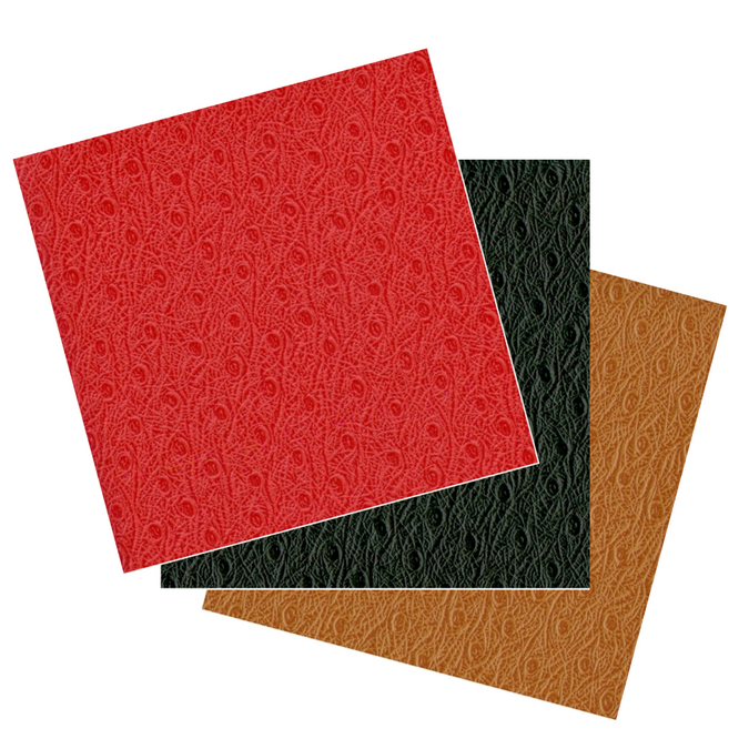 Papier OSTRA 50 x 68 cm 185 g Noir