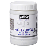 Mortier Crystal 250 ml