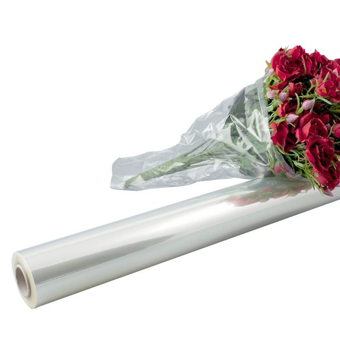 Rouleau de film fleuriste 3 x 0,70 m
