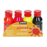 Assortiment PRIMACOLOR 4x 150 ml fluo