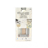 Kit Découverte Vitréa 160 relief METAL 3 x 20 ml
