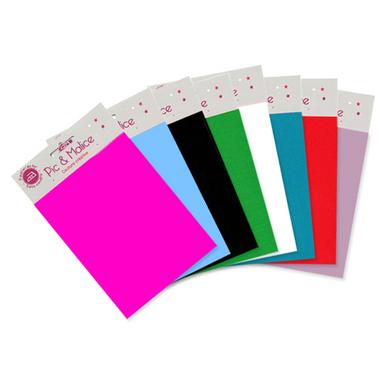 Coupon de tissu thermocollant a4 pic malice chez rougier - Les couleurs des tissus ...