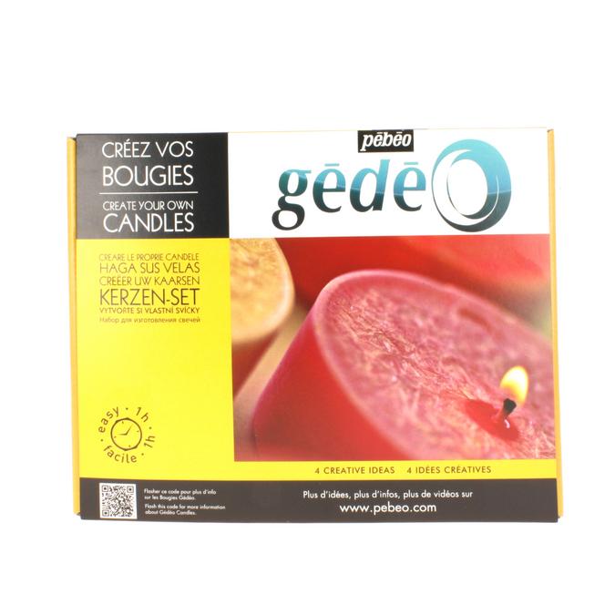 Gédéo kit bougies iceberg