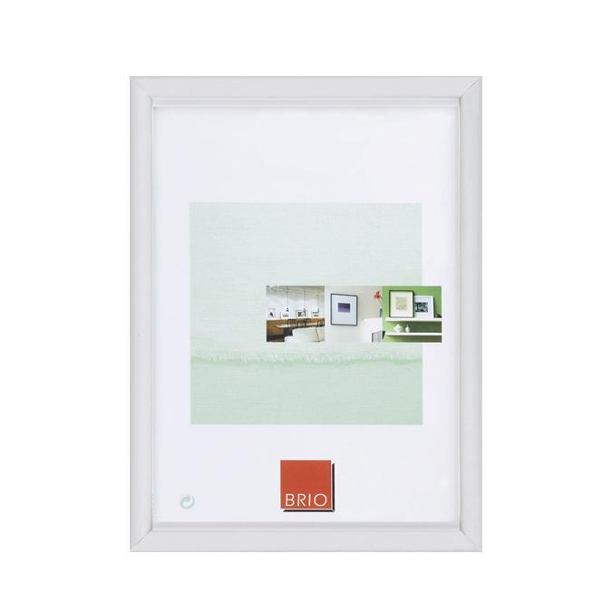 Cadre Gallery blanc
