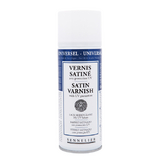 Vernis satiné 400 ml