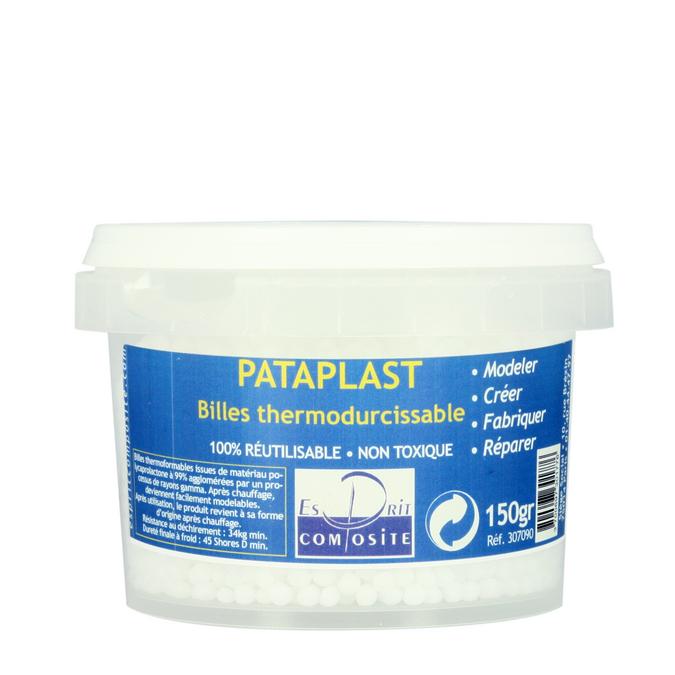 Billes thermodurcissables Pataplast 150 g