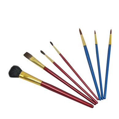s lection de 7 pinceaux simply pour l 39 aquarelle daler rowney chez rougier pl. Black Bedroom Furniture Sets. Home Design Ideas