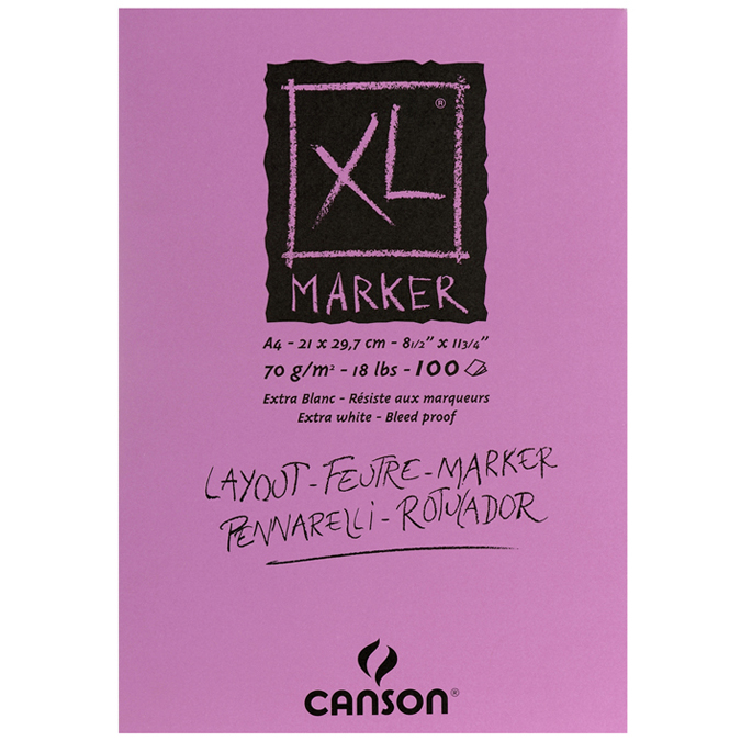 Bloc XL Marker