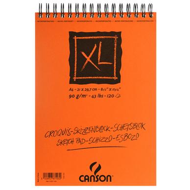 cahier de dessin a2