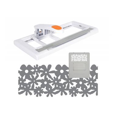 perforatrice de bordure advantedge set de d marrage avec. Black Bedroom Furniture Sets. Home Design Ideas