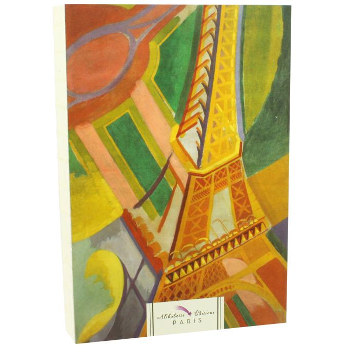 Artbook by Delaunay carnet de croquis A5 240 pages