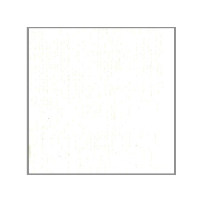 Papier texture toile blanc 30x30cm