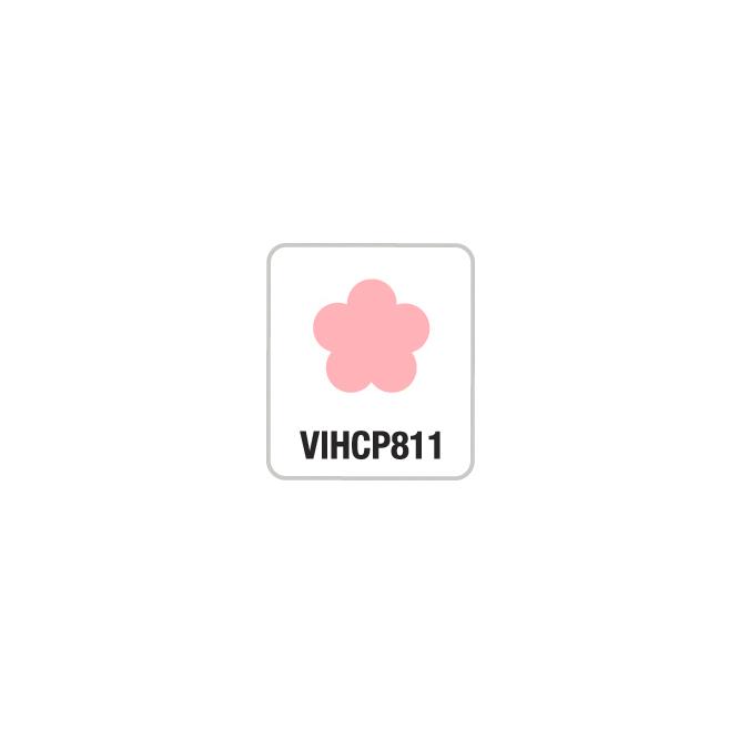 Perforatrice mini fleur