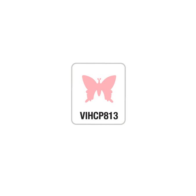 Perforatrice mini papillon