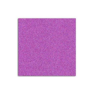 papier adh sif paillet violet fluo 30x30cm toga chez. Black Bedroom Furniture Sets. Home Design Ideas