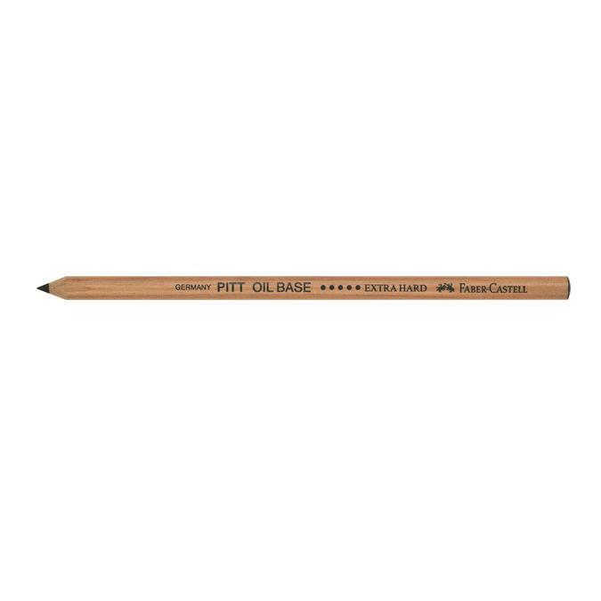 Crayon esquisse noir gras Pitt Très tendre