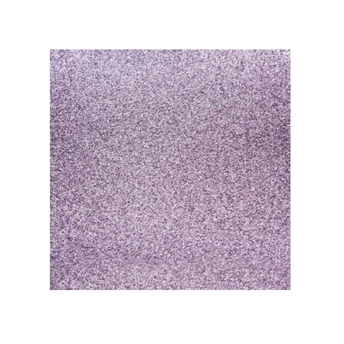 Papier pailleté lavande 30x30cm