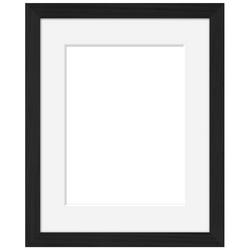 cadre sous verre cadres pas cher rougier pl. Black Bedroom Furniture Sets. Home Design Ideas