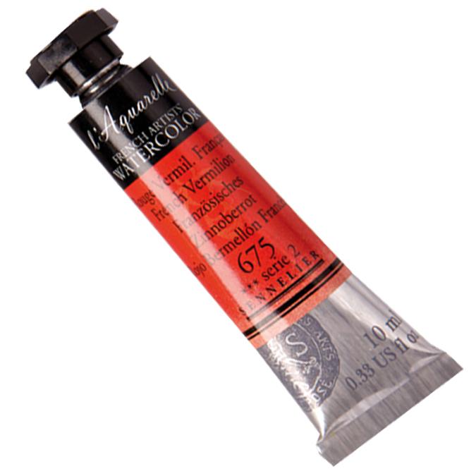 Aquarelle extra-fine au miel tube 10 ml 344 - Cendre bleue