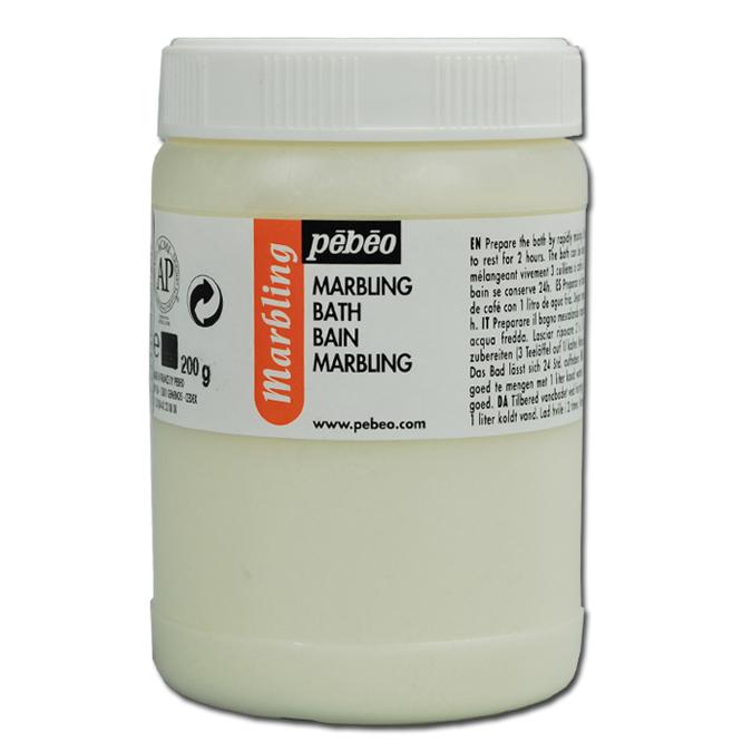 Bain épaississant pour Marbling 200 g