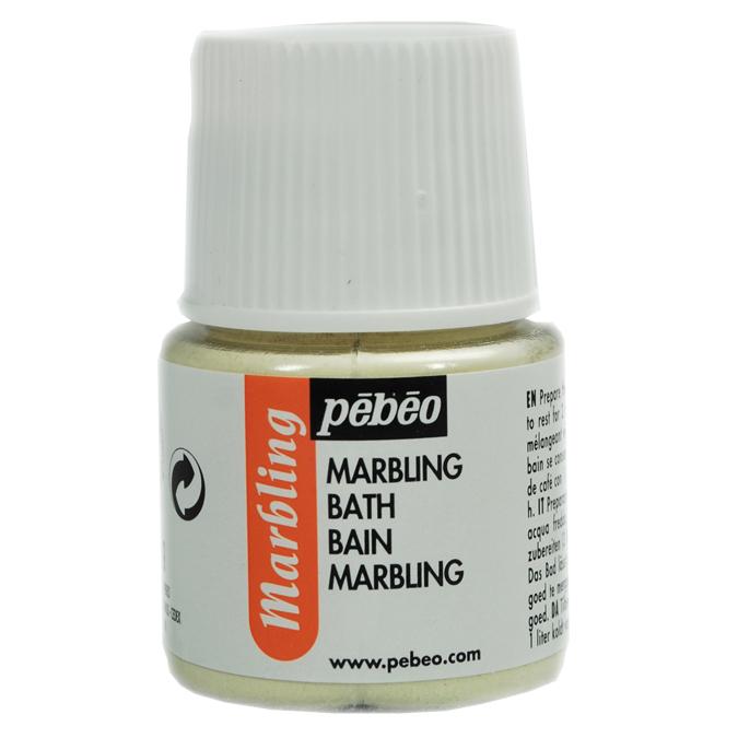 Bain épaississant pour Marbling 35 g