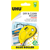 Roller de colle permanente Dry & Clean