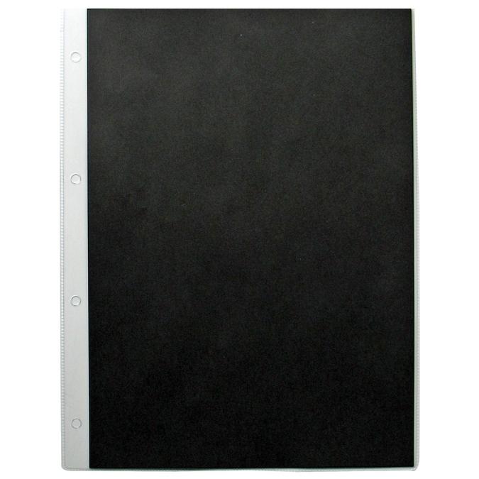 Recharges en PVC pour book Start 1 21 x 29,7 cm (A4)