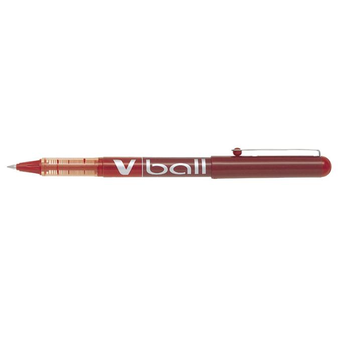 Roller V-Ball 05 Noir