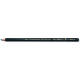 Crayon graphite aquarellable