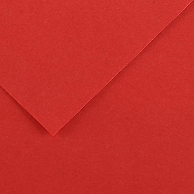 Feuille de papier A4 Iris Vivaldi 120 g/m² 20 - Bleu Ciel