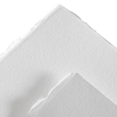 Feuille de papier pour peinture l 39 huile 50 x 76 cm 300 g - Papier pour peinture huile ...