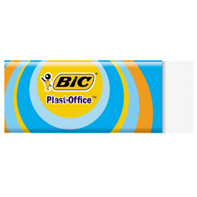 Gomme tous usages Plast-Office