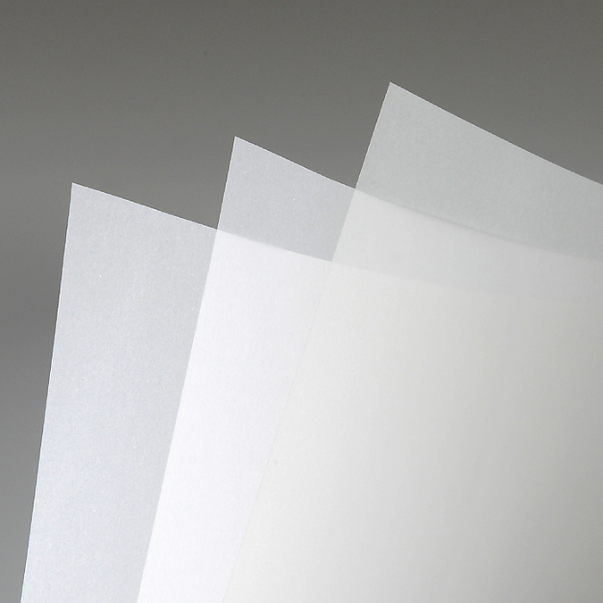 Papier calque 180 g/m² 50 x 65 cm