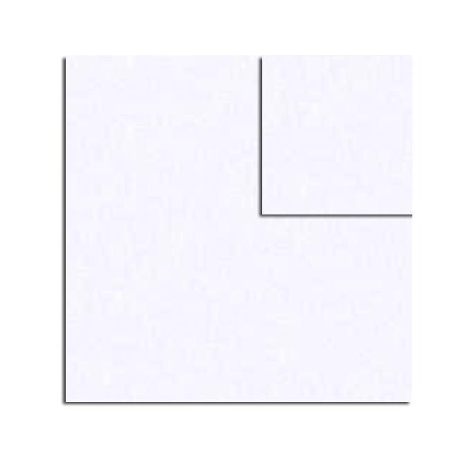 Feuille de papier A4 Iris Vivaldi 240 g/m² 38 - Noir