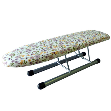 mini planche repasser pour fer pliable bohin chez. Black Bedroom Furniture Sets. Home Design Ideas